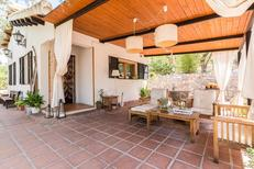 Holiday home 1837728 for 5 persons in Durcal