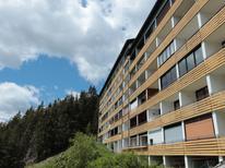 Ferienwohnung 1837736 für 4 Personen in Kanzelhöhe