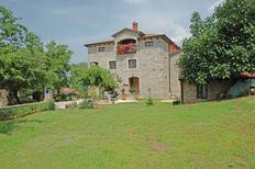 Ferienwohnung 1837871 für 6 Personen in Baderna