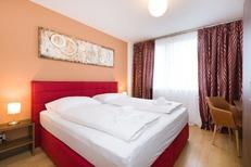 Ferienwohnung 1837962 für 6 Personen in Bezirk 2-Leopoldstadt