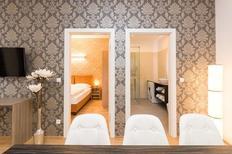 Appartement de vacances 1837964 pour 10 personnes , Bezirk 2-Leopoldstadt