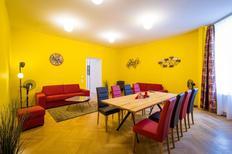 Ferienwohnung 1837968 für 8 Personen in Bezirk 2-Leopoldstadt