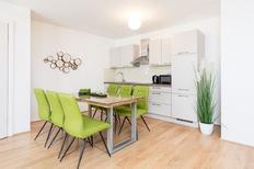 Rekreační byt 1837971 pro 6 osob v Bezirk 2-Leopoldstadt