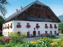 Holiday apartment 1838279 for 4 adults + 1 child in Abersee