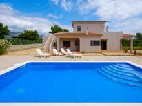 Ferienhaus 1838320 für 8 Personen in l'Ametlla de Mar