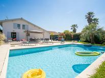 Vakantiehuis 1838321 voor 10 personen in Bidart