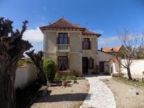 Casa de vacaciones 1838341 para 4 personas en Saint-Palais-sur-Mer