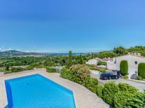 Mieszkanie wakacyjne 1838467 dla 4 osoby w Saint-Tropez