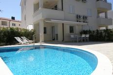 Holiday apartment 1838517 for 4 persons in Šilo
