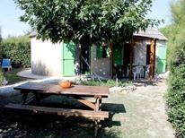Ferienwohnung 1838529 für 6 Personen in Le Barcarès