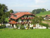 Appartement 1838553 voor 2 volwassenen + 3 kinderen in Sankt Georgen im Attergau