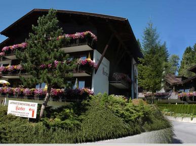 Für 6 Personen: Hübsches Apartment / Ferienwohnung in der Region Seefeld in Tirol