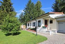 Dom wakacyjny 1838587 dla 2 dorosłych + 1 dziecko w Lychen