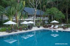 Holiday home 1838592 for 3 persons in El Nido