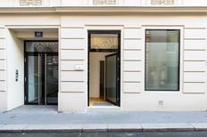 Appartement 1838604 voor 4 personen in Bezirk 4-Wieden