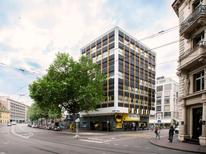 Appartement 1838615 voor 2 personen in Basel