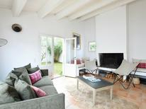 Holiday home 1838652 for 6 persons in Les Portes-en-Ré