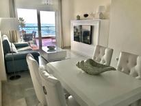 Holiday apartment 1838689 for 6 persons in La Cala de Mijas