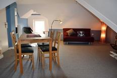 Appartement 1838754 voor 3 personen in Oldenswort