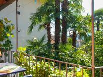 Maison de vacances 1838765 pour 3 personnes , Gordola