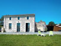 Maison de vacances 1838859 pour 7 personnes , Vensac