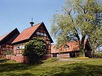 Appartement 1839012 voor 4 personen in Worpswede