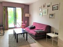 Monolocale 1839261 per 4 persone in Biarritz