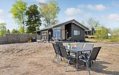 Holiday home 1839271 for 8 persons in Skæring Strand