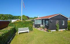Casa de vacaciones 1839300 para 4 adultos + 2 niños en Diernæs Strand