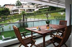 Ferienwohnung 1839345 für 4 Personen in Ascona
