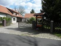Holiday apartment 1839377 for 4 persons in Hähnichen