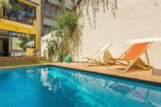Holiday apartment 1839389 for 5 persons in Barcelona-Gràcia