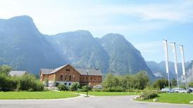 Holiday home 1839599 for 4 persons in Obertraun