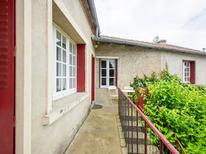 Holiday home 1839618 for 4 persons in Hérisson