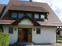 Holiday home 1839724 for 6 persons in Bad Liebenzell