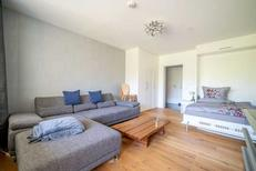 Studio 1839775 for 2 persons in Hannover