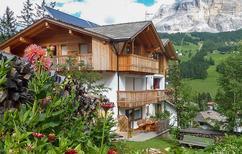 Appartement 1839877 voor 4 personen in Sankt Martin in Thurn