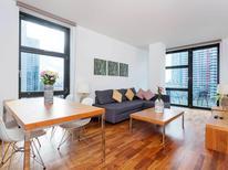 Appartement 1840066 voor 4 personen in London-Tower Hamlets