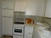 Appartement de vacances 1840096 pour 5 personnes , Veljun