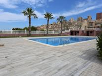 Holiday home 1840113 for 6 persons in Santa Pola