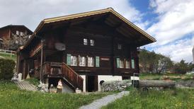 Holiday home 1840219 for 6 persons in Gimmelwald