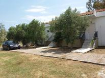 Holiday apartment 1840227 for 4 persons in Psakoudia