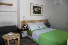 Appartement 1840380 voor 3 personen in Kalá Nerá