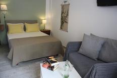 Appartement 1840381 voor 3 personen in Kalá Nerá