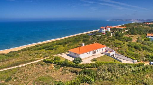 Gemütliches Ferienhaus : Region Costa de Prata für 7 Personen