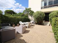 Appartement 1840442 voor 7 personen in Le Grau-du-Roi