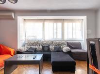 Semesterlägenhet 1840721 för 5 personer i Madrid