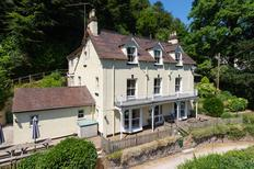 Holiday home 1840794 for 22 persons in Symonds Yat