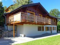 Ferienhaus 1840849 für 8 Personen in Vercorin