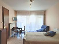 Studio 1840898 for 2 persons in Aix-les-Bains